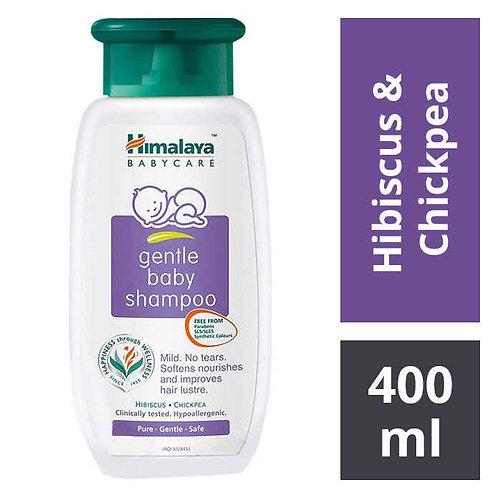 Himalaya Gentle Baby Shampoo : 400 ml