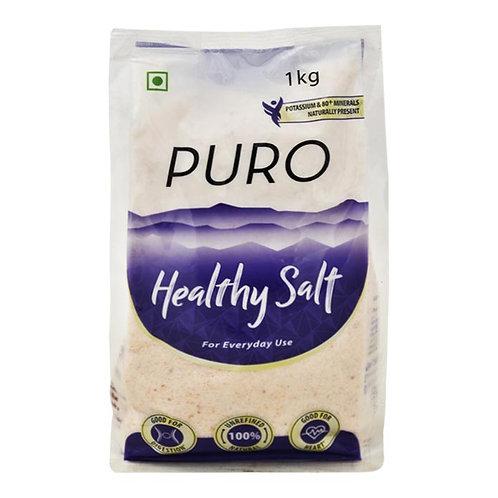 Puro Healthy Salt : 1 kg