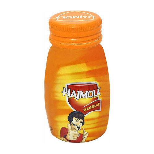 Dabur Hajmola Regular : 120 Tablets
