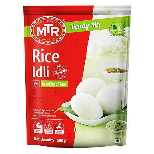 MTR Rice Idli Mix : 500 gms