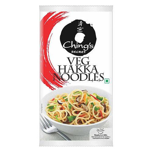 Ching's Veg Hakka Noodles : 150 gms