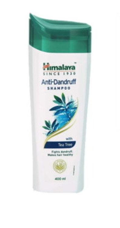 Himalaya Anti-Dandruff Shampoo : 400 ml