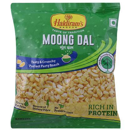 Haldiram's Moong Dal Namkeen 35 g