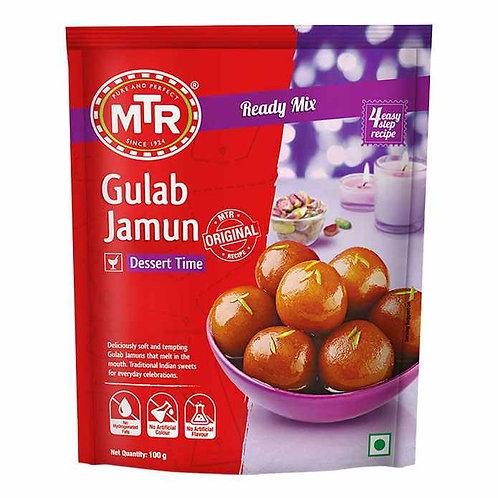 MTR Gulab Jamun Ready Mix : 100 gms
