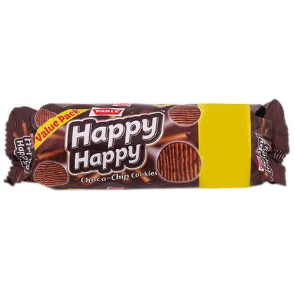 Parle Happy Happy Choco-Chip Cookies 85 g