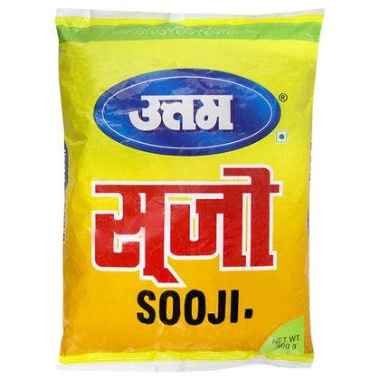 Uttam Coarse Rawa / Sooji 500 g