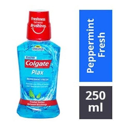 Colgate Plax Papermint Fresh Mouthwash