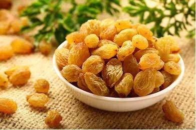 Kismis Indian (Raisins) : 500 gms