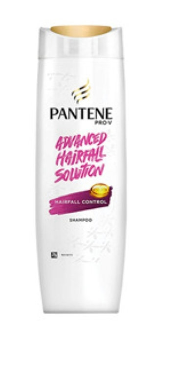Panteen Pro-V Hair Fall Control Shampoo : 180 ml