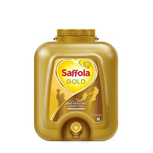 Saffola Gold Oil : 15 Litres
