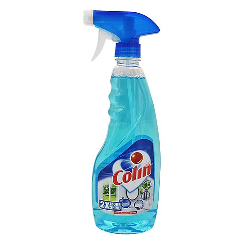 Colin Glass Cleaner Pump : 500 ml