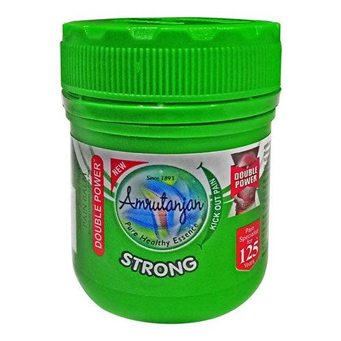 Amrutanjan Strong Pain Balm : 27.5 ml