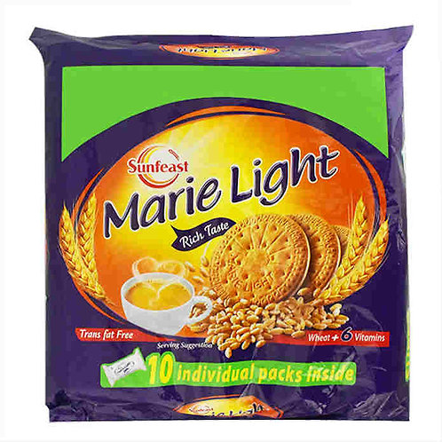 Sunfeast Marie Light Biscuit : 1 kg