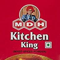 MDH Kitchen King Mixed Spices Powder, 100g