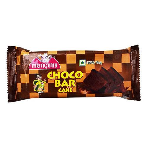 Monginis Veg Cakes Chocolate : 60 gms