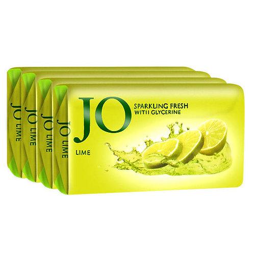Jo Lime Soap : 4x150 gms
