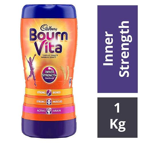 Cadbury Bournvita Jar : 1 kg