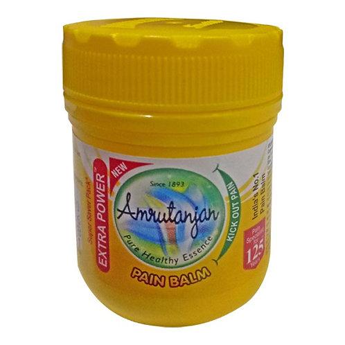 Amrutanjan Extra Power Pain Balm : 27.5 ml