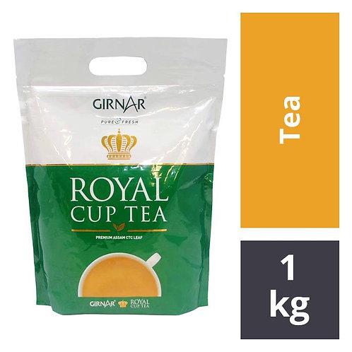Girnar Royal Cup Tea 1kg
