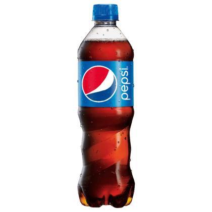 Pepsi 750 ml