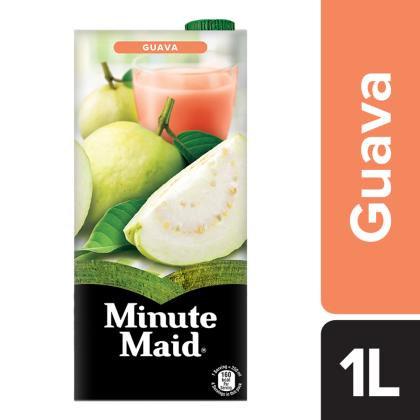 Minute Maid Guava Juice 1 L
