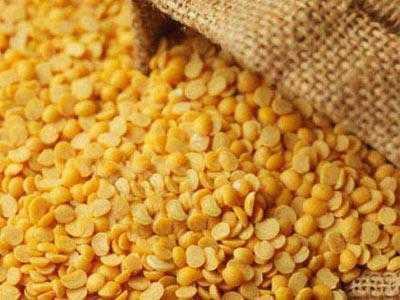 Tur Dal Premium Gujarat : 1 kg