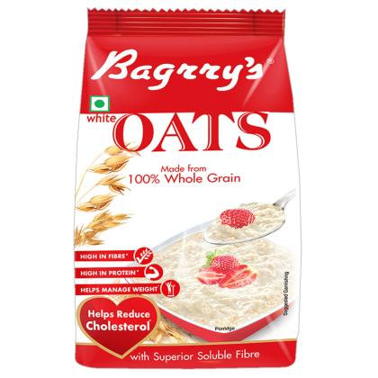 Bagrry's White Oats 1 kg