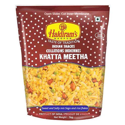 Haldiram's Khatta Meetha : 350 gms