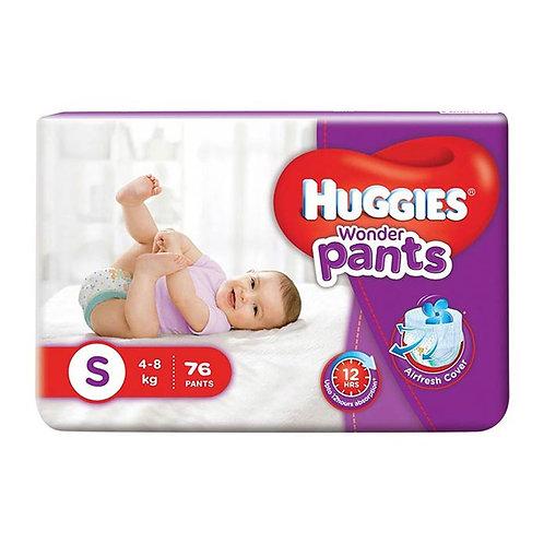 Huggies Wonder Pants - Small : 76 U