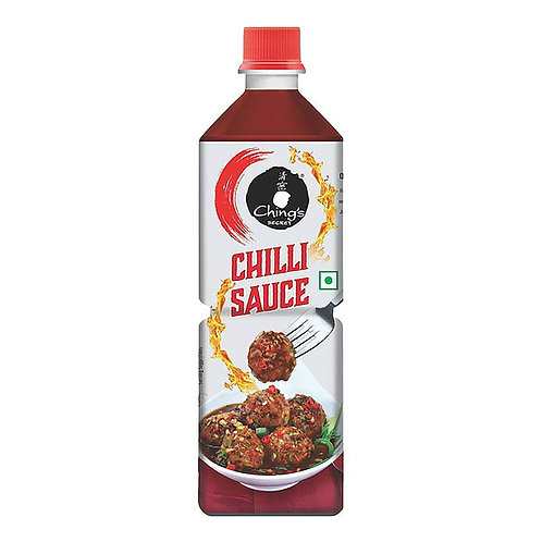 Ching's Secret Red Chilli Sauce : 680 gms
