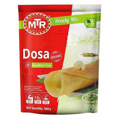 MTR Dosa Mix : 500 gms