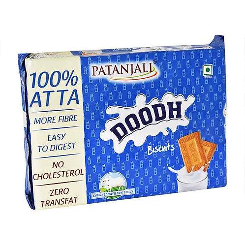 Patanjali Doodh Biscuits : 300 gms