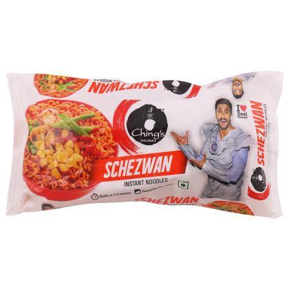 Ching's Secret Schezwan Instant Noodles 240 g