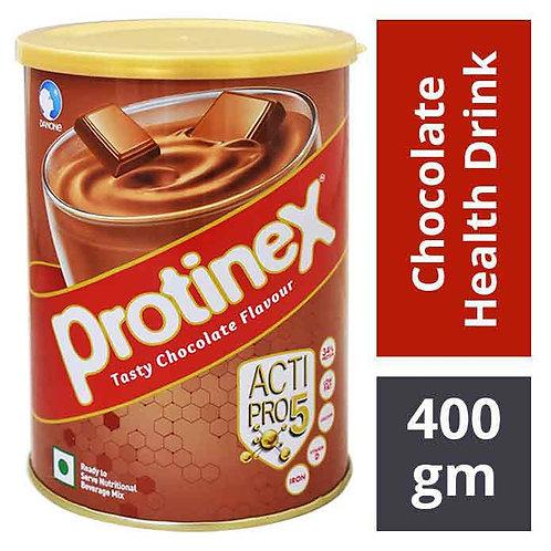Protinex Chocolate Flavour Health Drink Tin : 400 gms