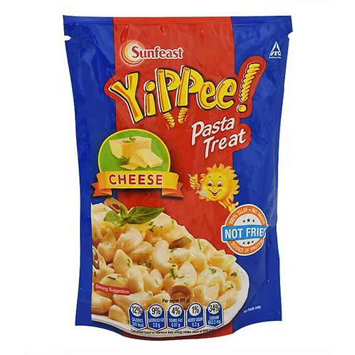 Sunfeast Yippee Pasta Cheese : 65 gms