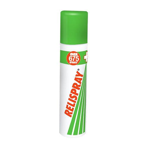 Relispray Pain Relief Spray : 135 gms