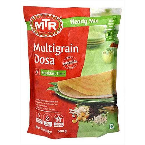 MTR Multigrain Dosa Mix : 500 gms