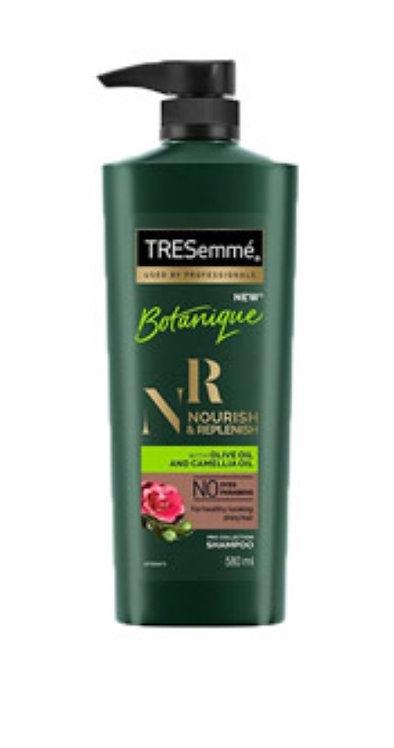 TRESemme Botinique Nourish & Replenish Shampoo: 580ml