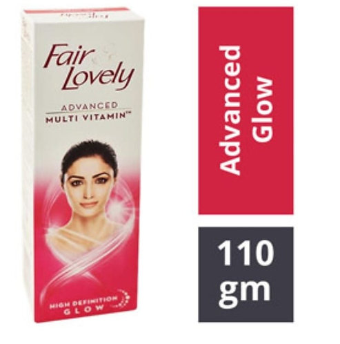 Fair & Lovely Advance Multi- vitamin cream 110gms