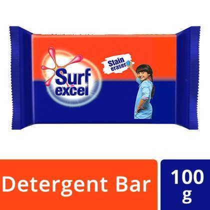 Surf Excel Detergent Bar 90 g