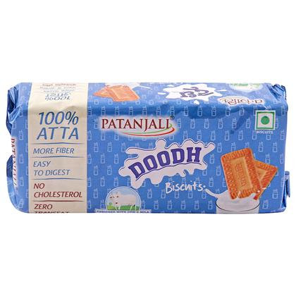 Patanjali Doodh Biscuits 100 g