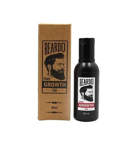Beardo Hair Growth Oil: 50 ml
