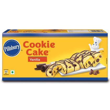 Pillsbury Vanilla Cookie Cake 120 g