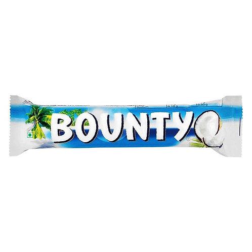 Bounty Chocolate : 57 gms