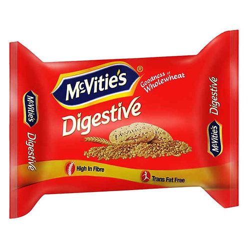 McVitie's Digestive Biscuit : 200 gms