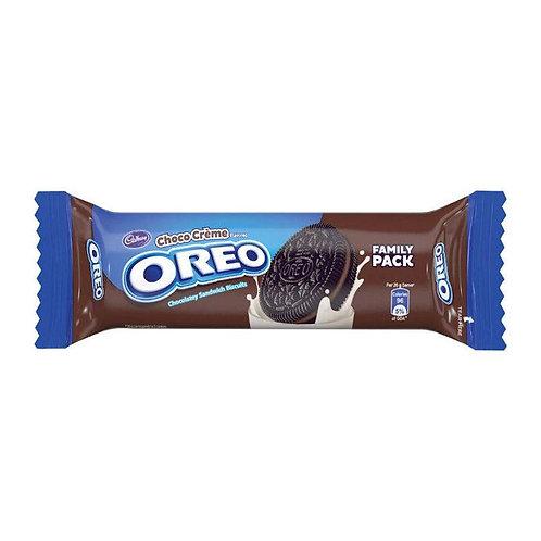 Cadbury Oreo Choco Creme Biscuits : 120 gms