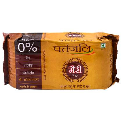 Patanjali Marie Biscuits 250 g