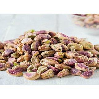 Pista Plain (Pistachios) : 100 gms
