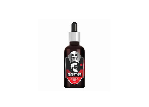 Beardo Godfather :Beard Oil Lite: 30 ml