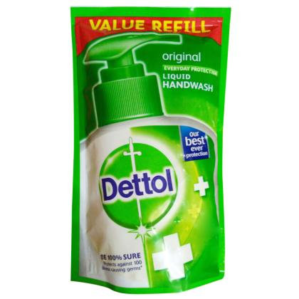 Dettol Original Liquid Hand Wash Refill 175 ml